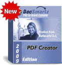 Docsmartz PDF Creator